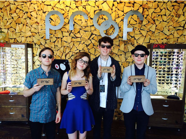 Echosmith: Then and Now