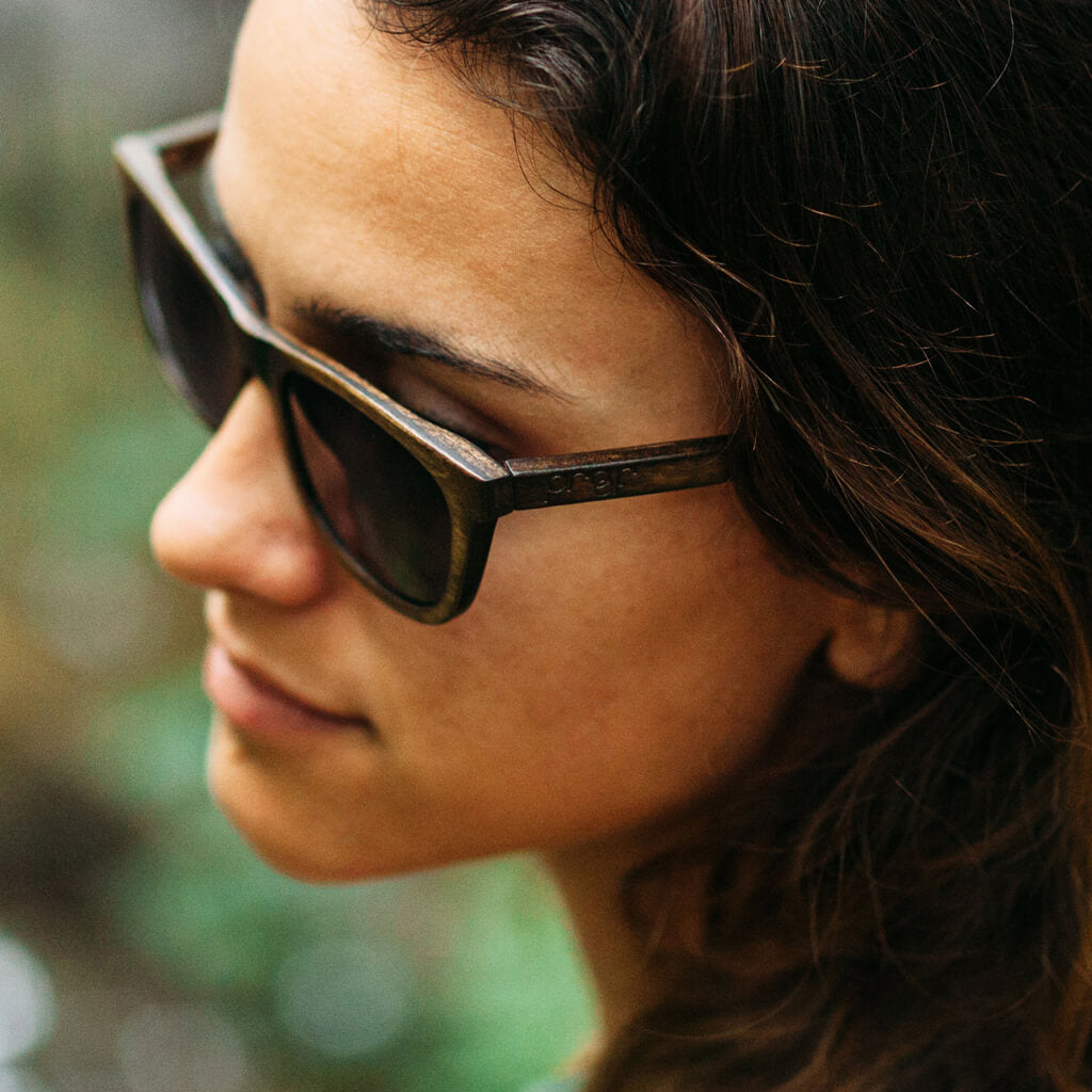 Stanley FSC-Certified Sustainable Sunglasses with Polarized Lenses