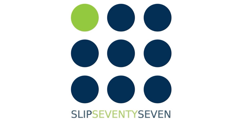 Featured Partner: Slip77