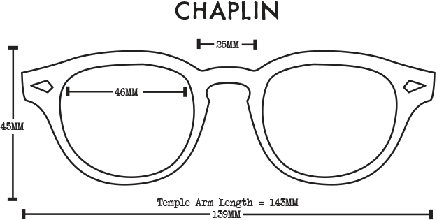 Chaplin Eco Fit Guide