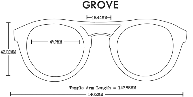 Grove Wood Fit Guide