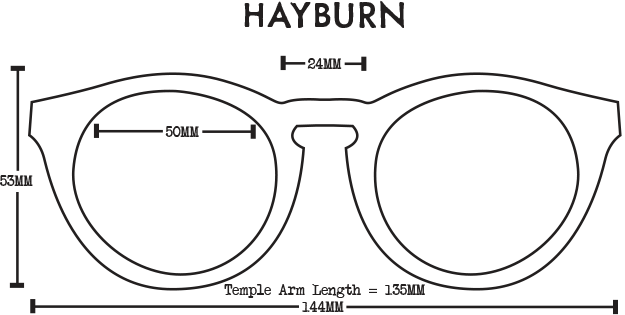 Hayburn Wood Fit Guide
