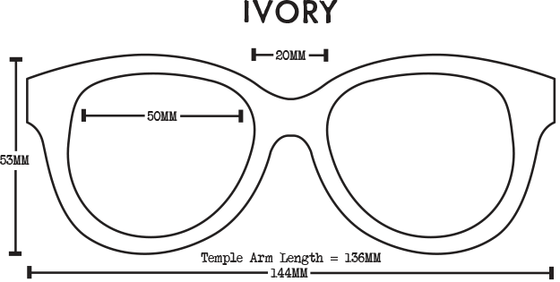 Ivory Wood Fit Guide
