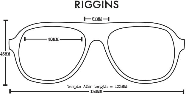 Riggins Eco Fit Guide