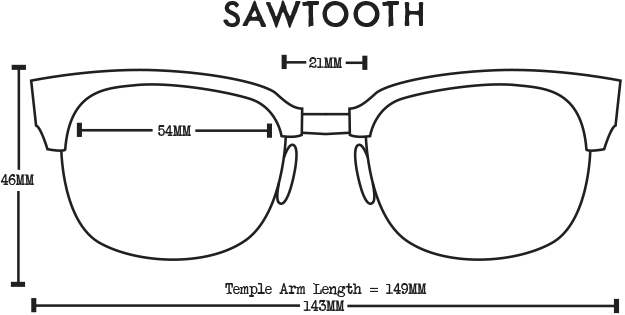 Sawtooth Eco Fit Guide