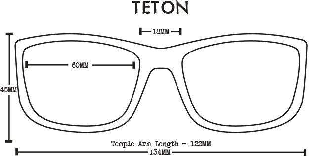 Teton Eco Fit Guide