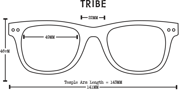 Tribe Eco Fit Guide