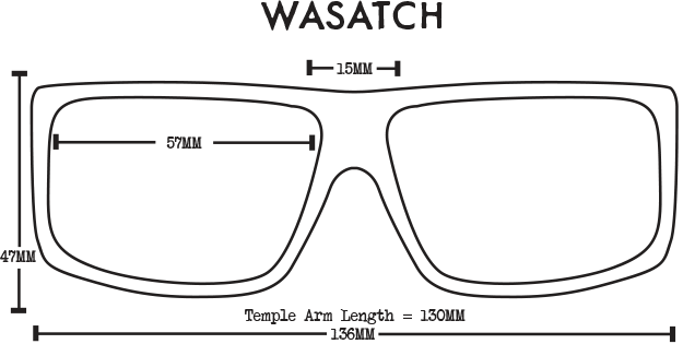 Wasatch Eco Fit Guide