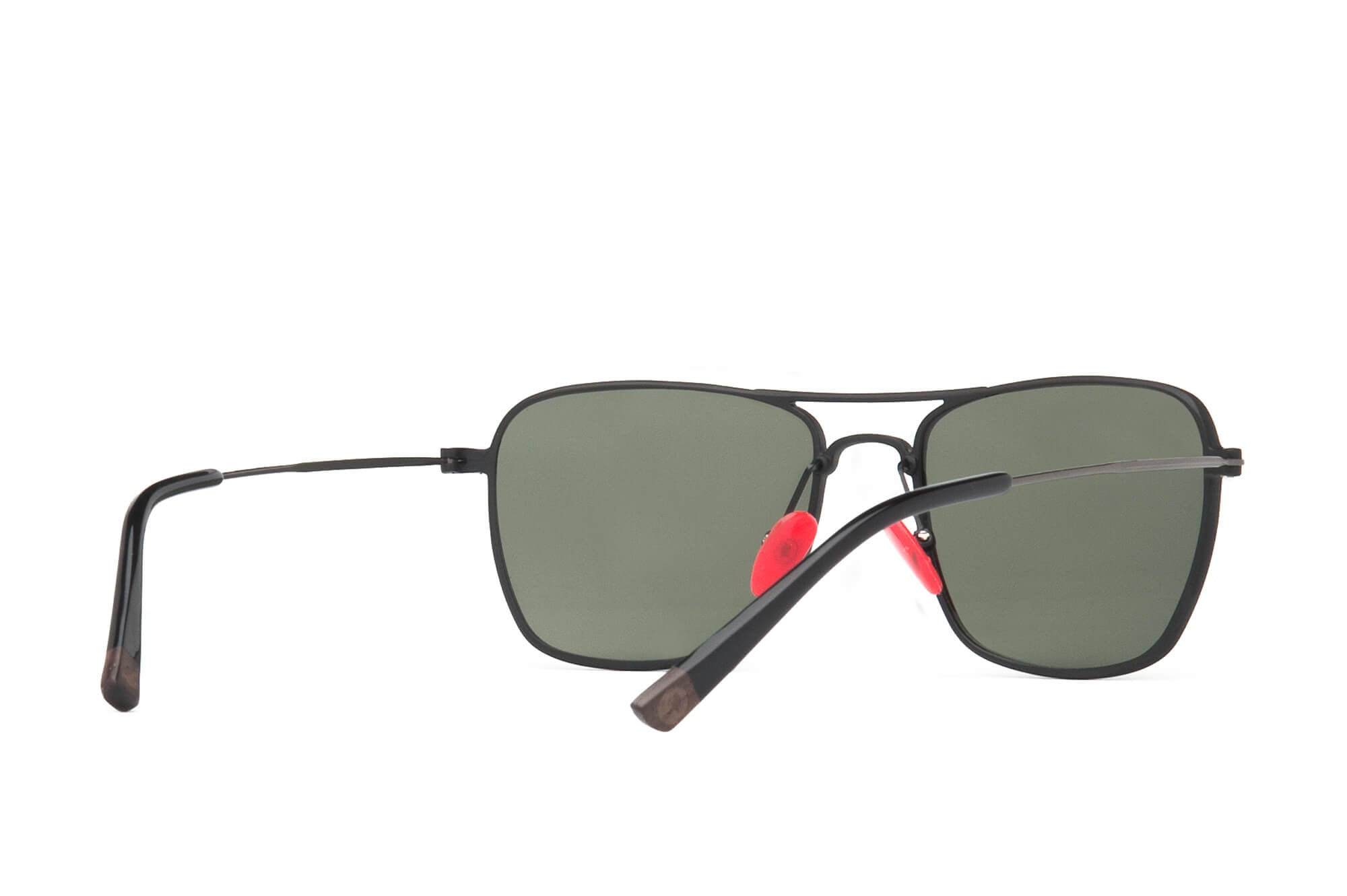 f50bd7d73620 Overland Recycled Aluminum Sunglasses – Proof Eyewear