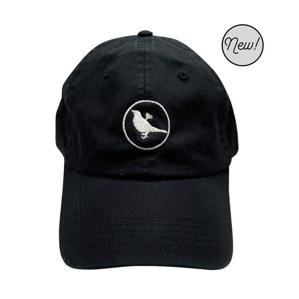 Bird Logo Dad Hat