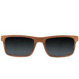 Walnut // Polarized Lens (Rx-able)