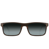 Ebony // Polarized Lens (Rx-able)