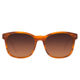 Rootbeer // Brown Polarized Lens