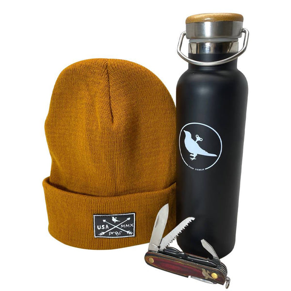 Gift Bundle | Survivalist Set