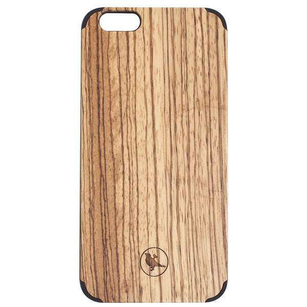 iPhone 6/6s Plus Wood Case