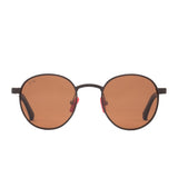 Copper // Brown Polarized Lens