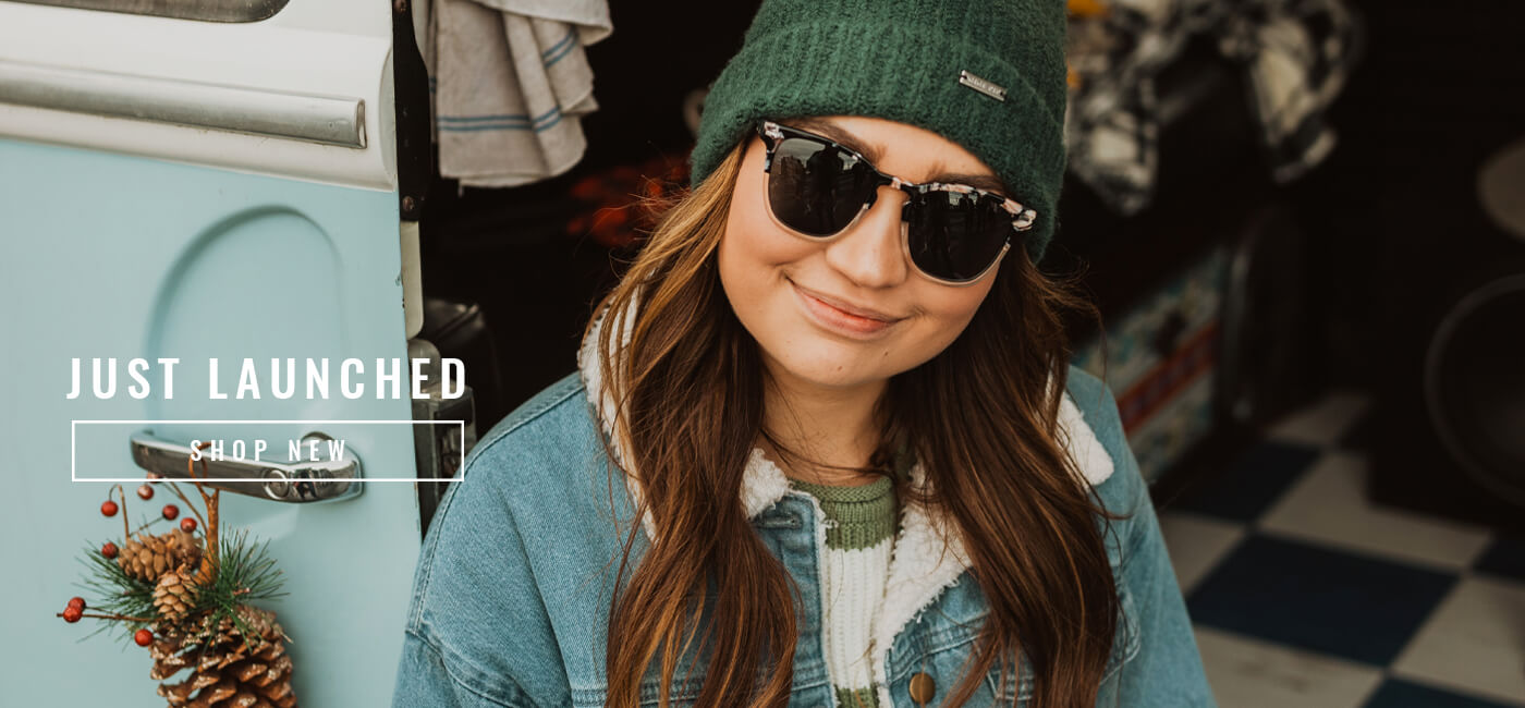 5d4bb38a7f Proof Eyewear - Sustainable Wood