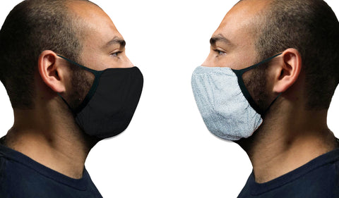 Halt Comfort Protect Mask Large - HALTMASK