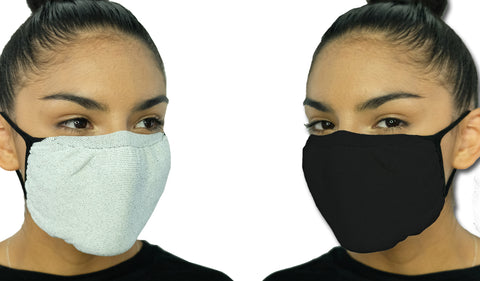 Halt Comfort Protect Mask Medium - HALTMASK