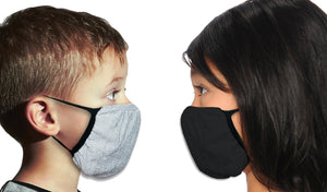 Halt Comfort Protect Mask Small - HALTMASK