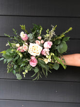 Load image into Gallery viewer, Petite Bridal Bouquet