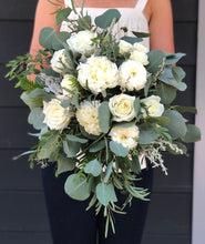 Load image into Gallery viewer, Large Bridal Bouquet