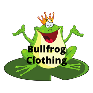 Bullfrog Clothing