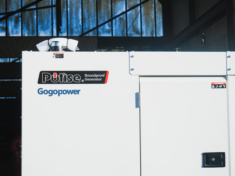 Quick Guide To Cooling Systems Of Diesel Generators