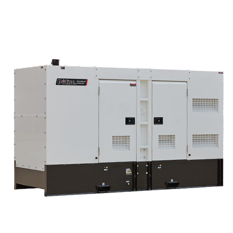 DT200C5S, 220kVA Diesel Generator 415V, 3 Phase: Powered by Cummins