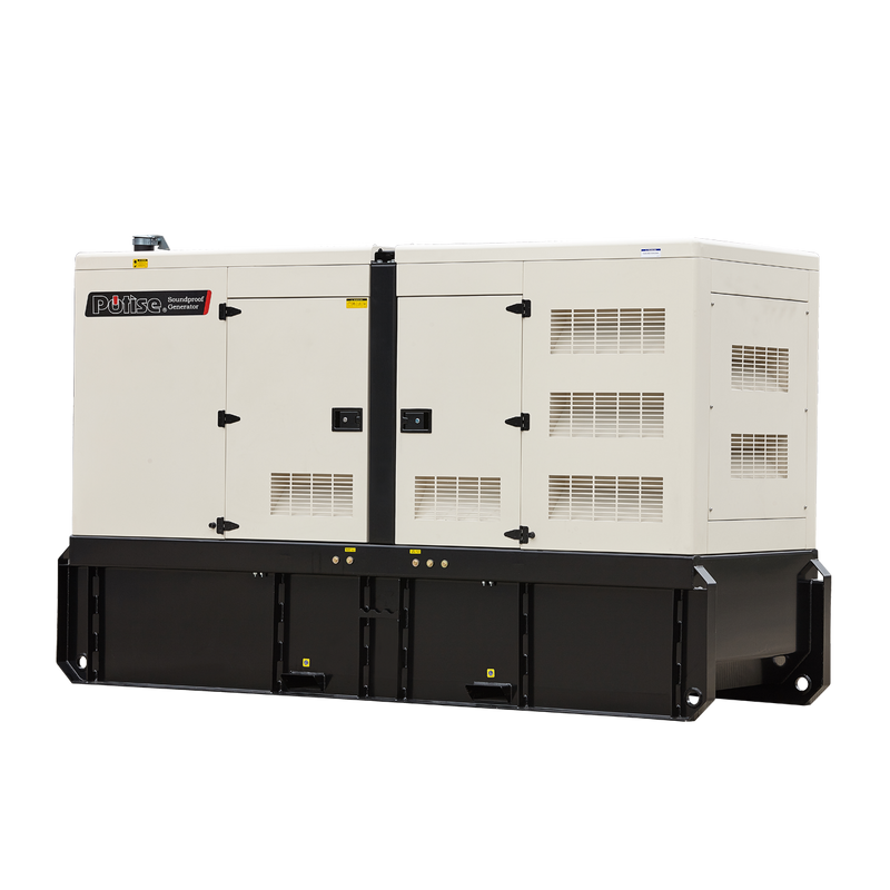 DT320C5S, 350kVA Diesel Generator 415V, 3 Phase: Powered by Cummins