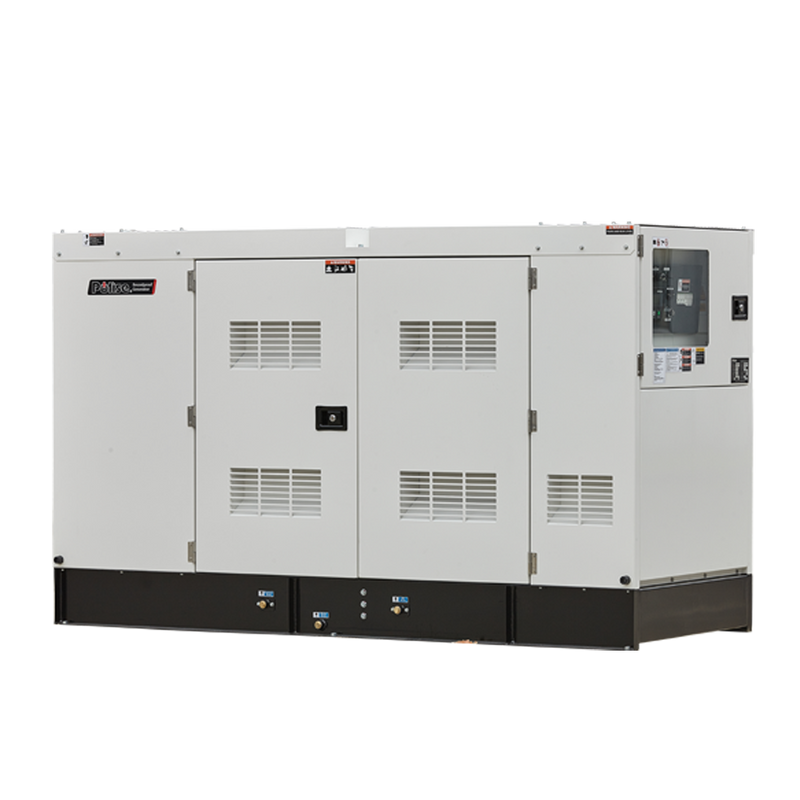 DP100C5S, 100kVA Diesel Generator 415V, 3 phase: Powered by Cummins