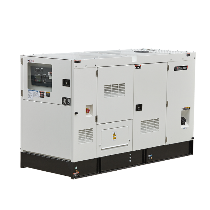 DT150C5S, 165kVA Diesel Generator 415V, 3 Phase: Powered by Cummins