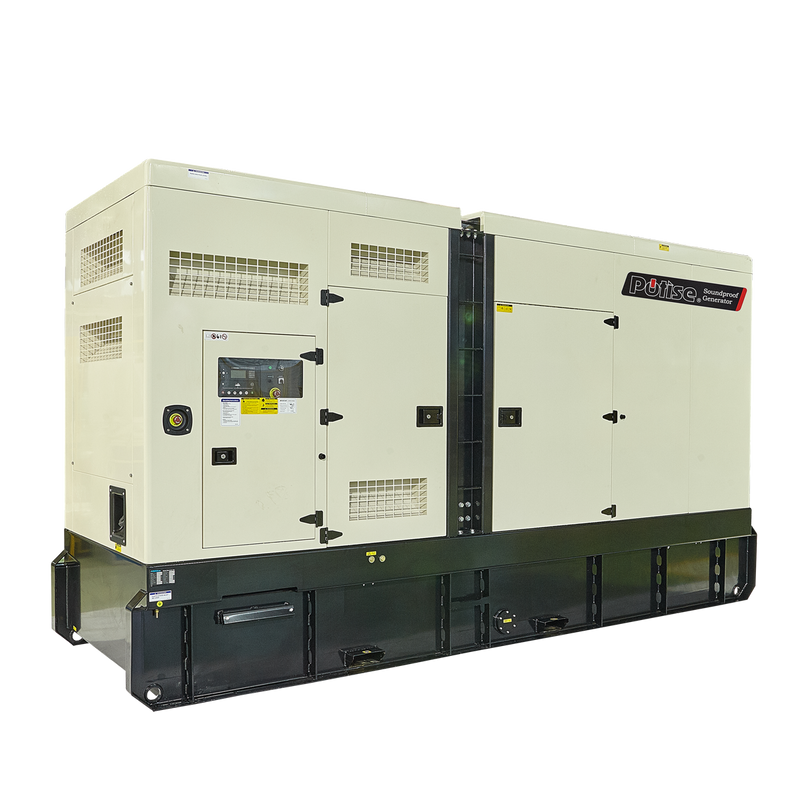 DT625P5S, 688kVA Diesel Generator 415V, 3 Phase: Powered by PowerLink