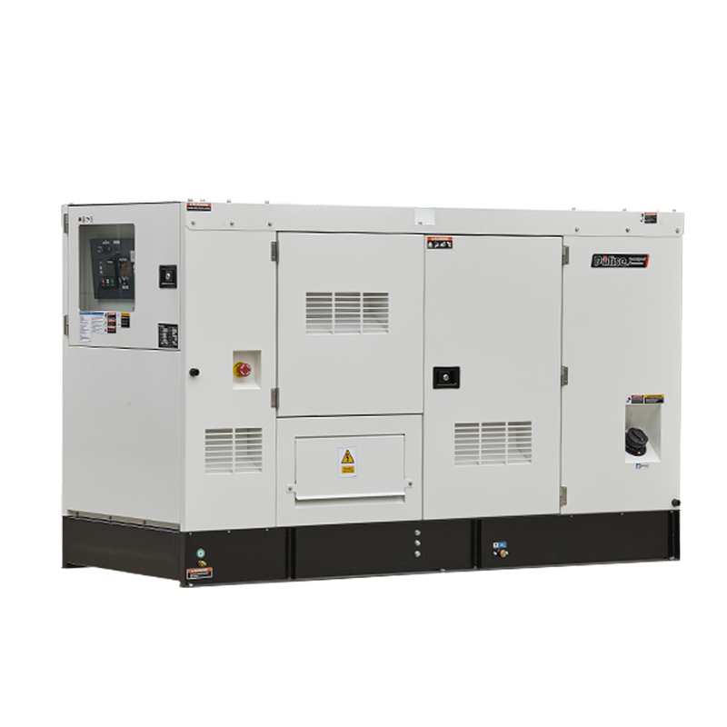 PRE SALE DT60P5S, 69kVA Diesel Generator 415V, 3 Phase: Powered by PowerLink