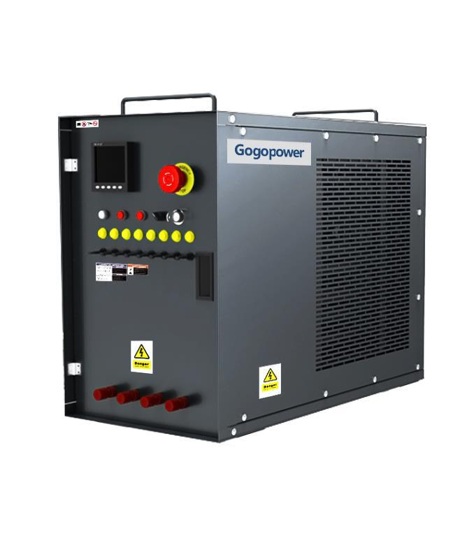 50KW Automatic Load bank
