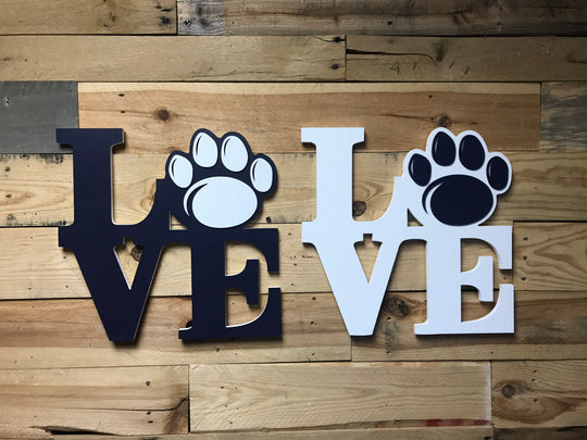 LOVE SIGNS & DESIGNS
