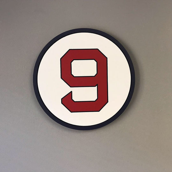Boston Retired Player Numbers