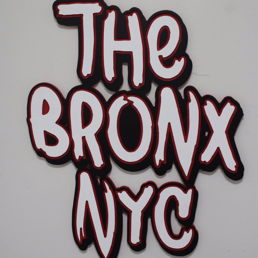 The Bronx Nyc