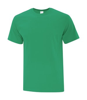 Custom Standard Cotton T-shirts