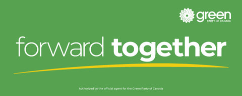Forward Together Bumper Stickers