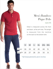 GPC Polo - Made in Canada