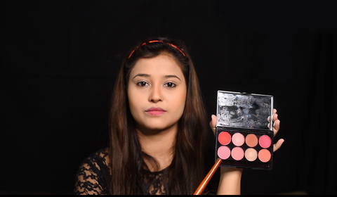 How to get the perfect makeup look for your next video look