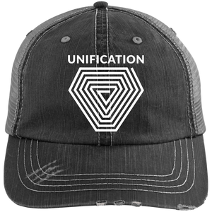 Unification Distressed Cap