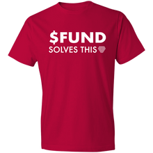 Load image into Gallery viewer, $FUND Solves This Tee