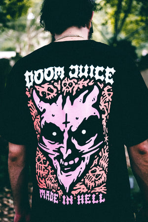 Doom Juice X Sindy Sinn Tee