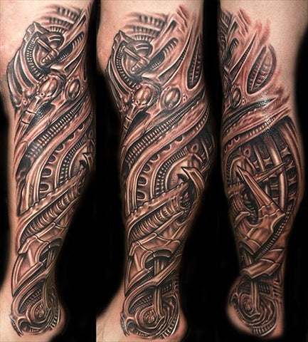 tatouage-biomeca
