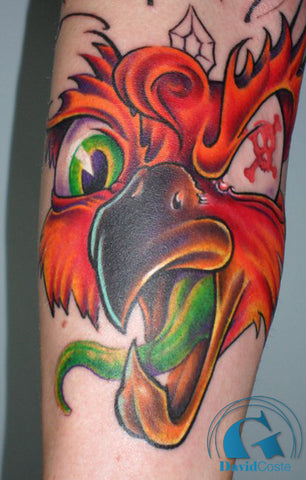 tatouage-new-school-oiseau-newschool