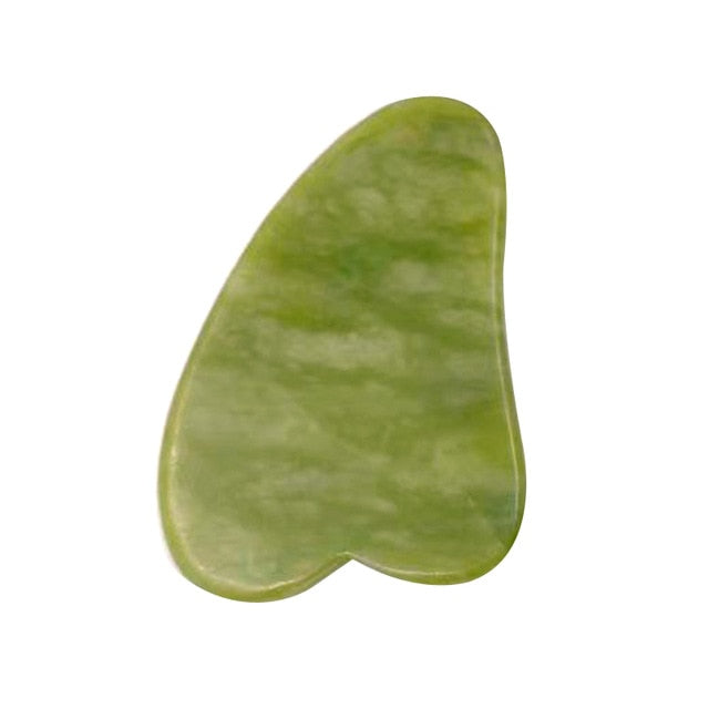 Natural Jade Massage Roller