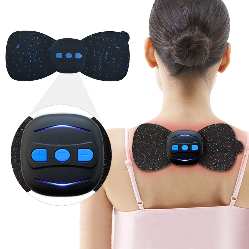 Acupuncture Pulse Massager