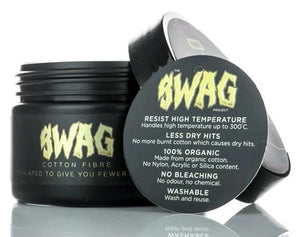 SWAG PROJECT COTTON